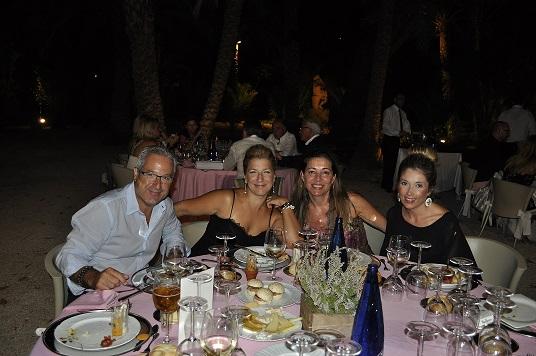 Beatriz de Joyería Milleiro & amigos