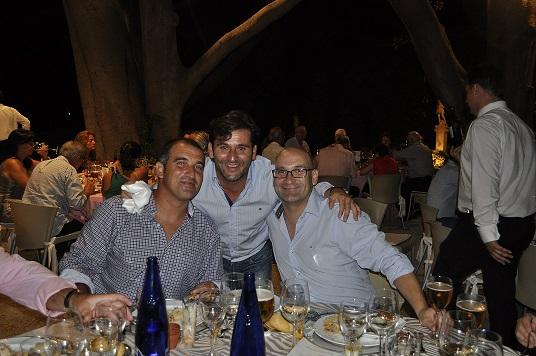 Daniel de Catalana Occidente & amigos