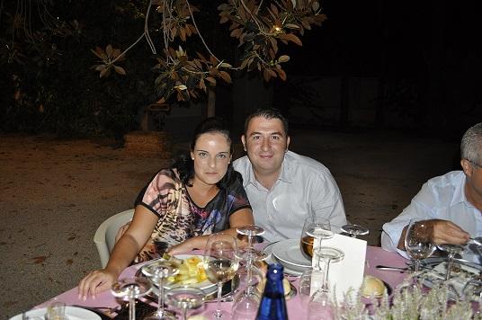 Miriam & Pablo