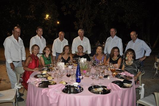 Nieves & amigos