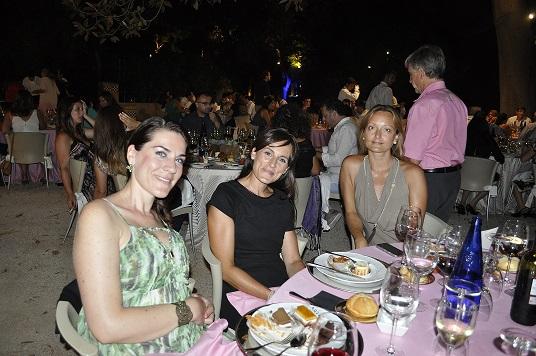 Patricia de la OAMI & amigas