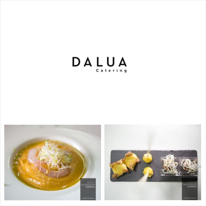 Dalua Catering Elche - Finca Eventos Jardines de Abril