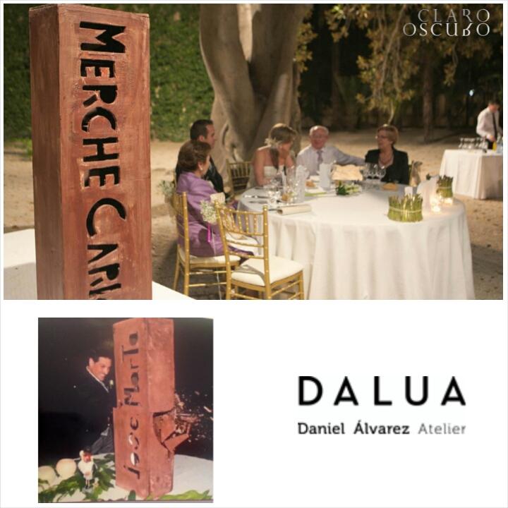 Finca Eventos Jardines de Abril - Dalua Catering