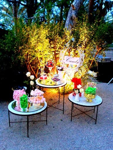 Valisse - Finca Eventos Jardines de Abril